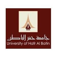 University of Hafr Al Batin